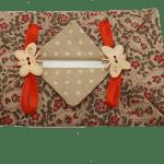 Fundas patchwork para pañuelos de papel