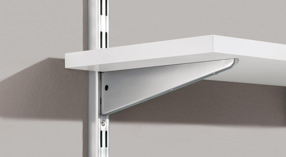p slot h2 101 etagere cremaillere 80x200x42 cm lxhxp