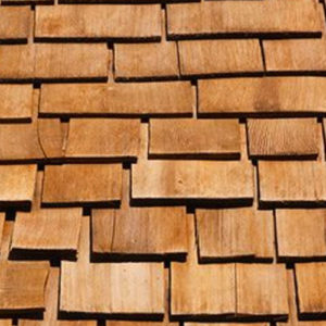 The Natural Beauty Of Wood Shingle Roofing