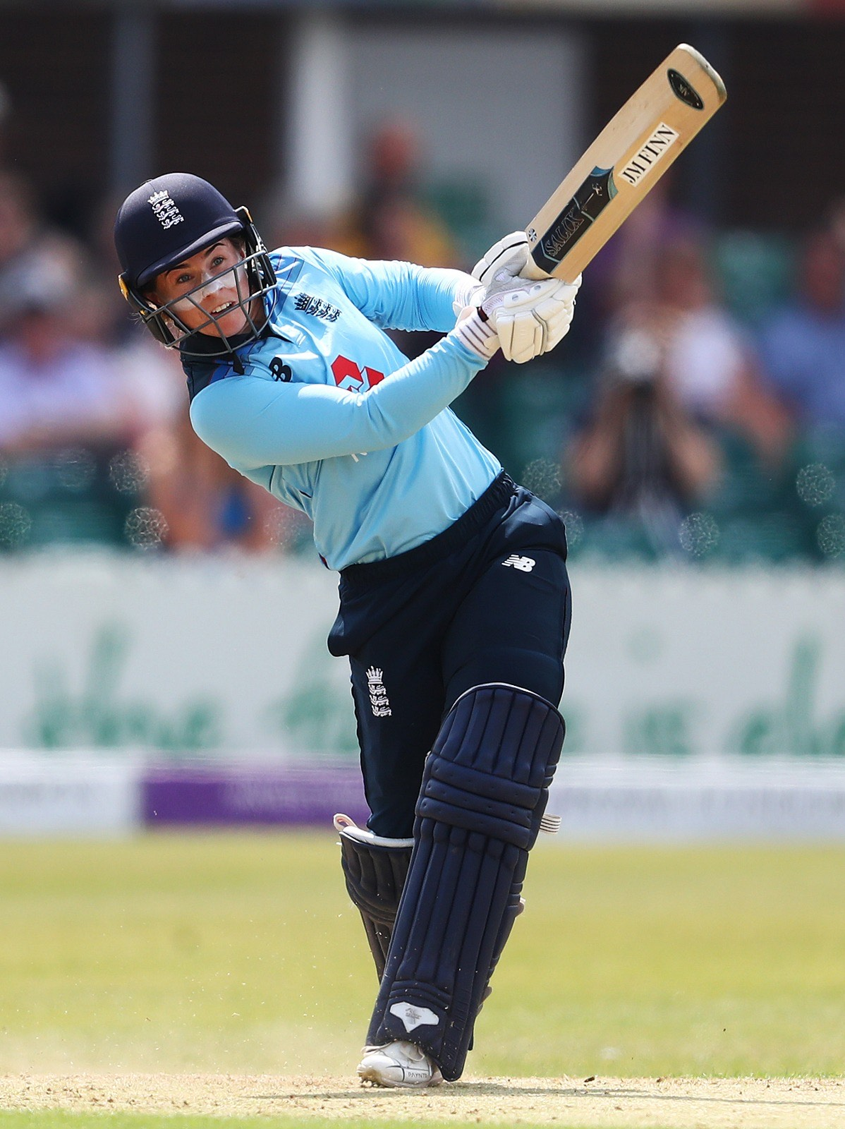 The Hundred Women's Cricket with Tammy Beaumont
