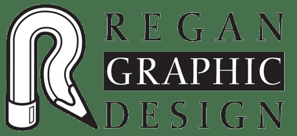 Regan Graphic Design Logo