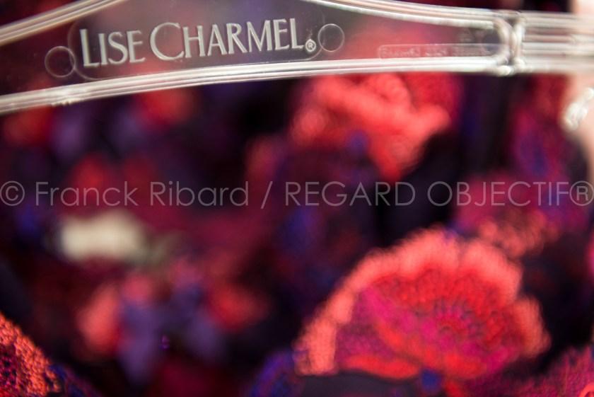 photographie de Franck Ribard - regard objectif - photographe d'illustration à Lyon - Lingerie Blain à Lyon