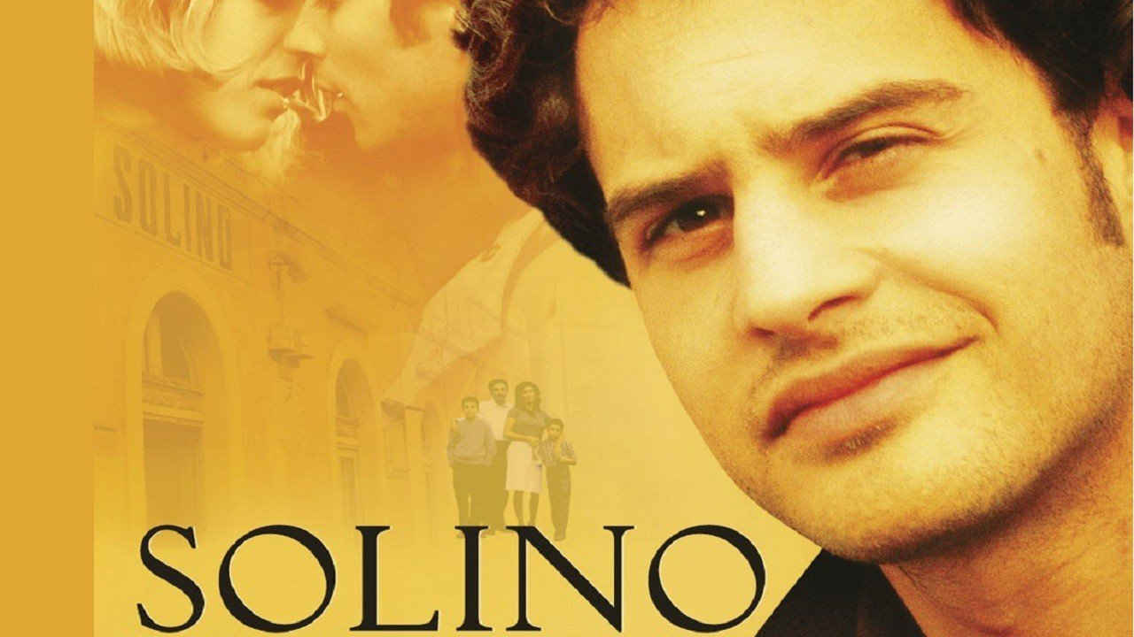 Solino Stream