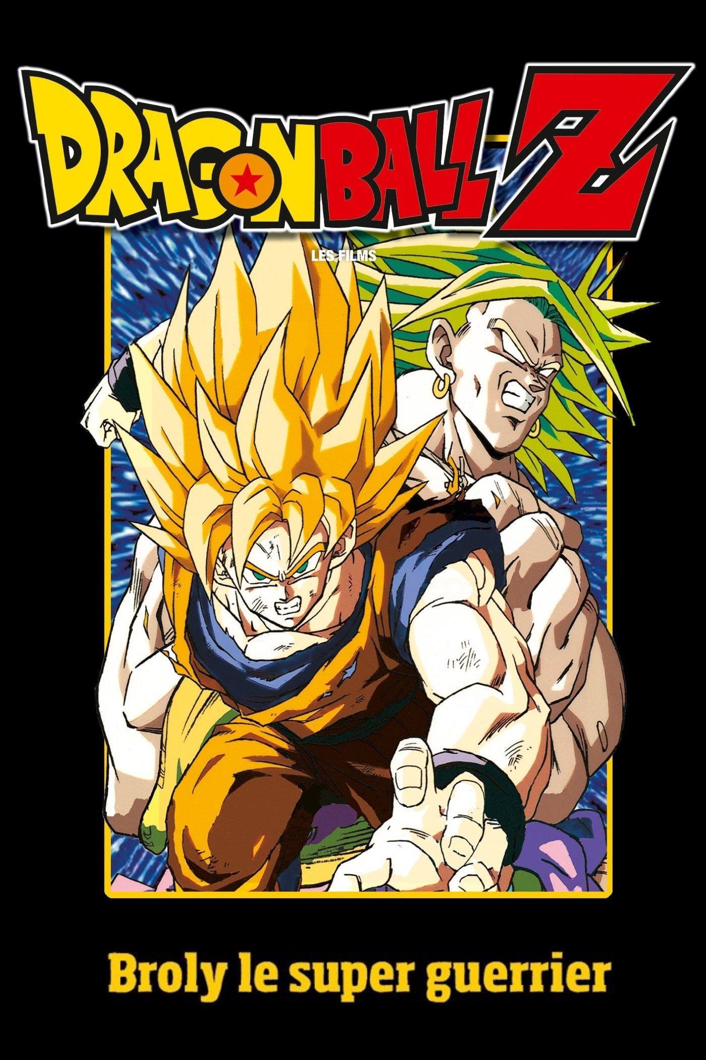 Dragon Ball Super : Broly Le Super Guerrier Stream : dragon, super, broly, guerrier, stream, Dragon, Broly,, Super, Guerrier, Regarder, Films