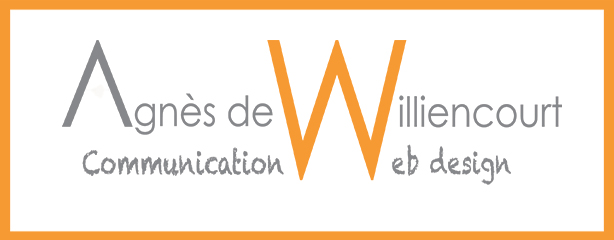 logo-agnes-de-williencourt- web design