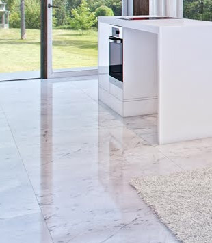 marble tiles repairing of chipped