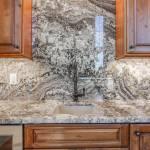 Granite Backsplash In Kitchen Pros And Cons Of Installation
