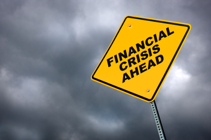 Image result for financial crisis images