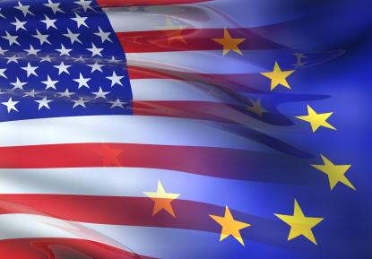Image result for EU US