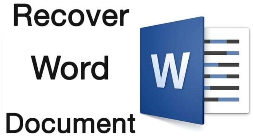 3+ Ways of How to Recover Unsaved Word Document on Mac