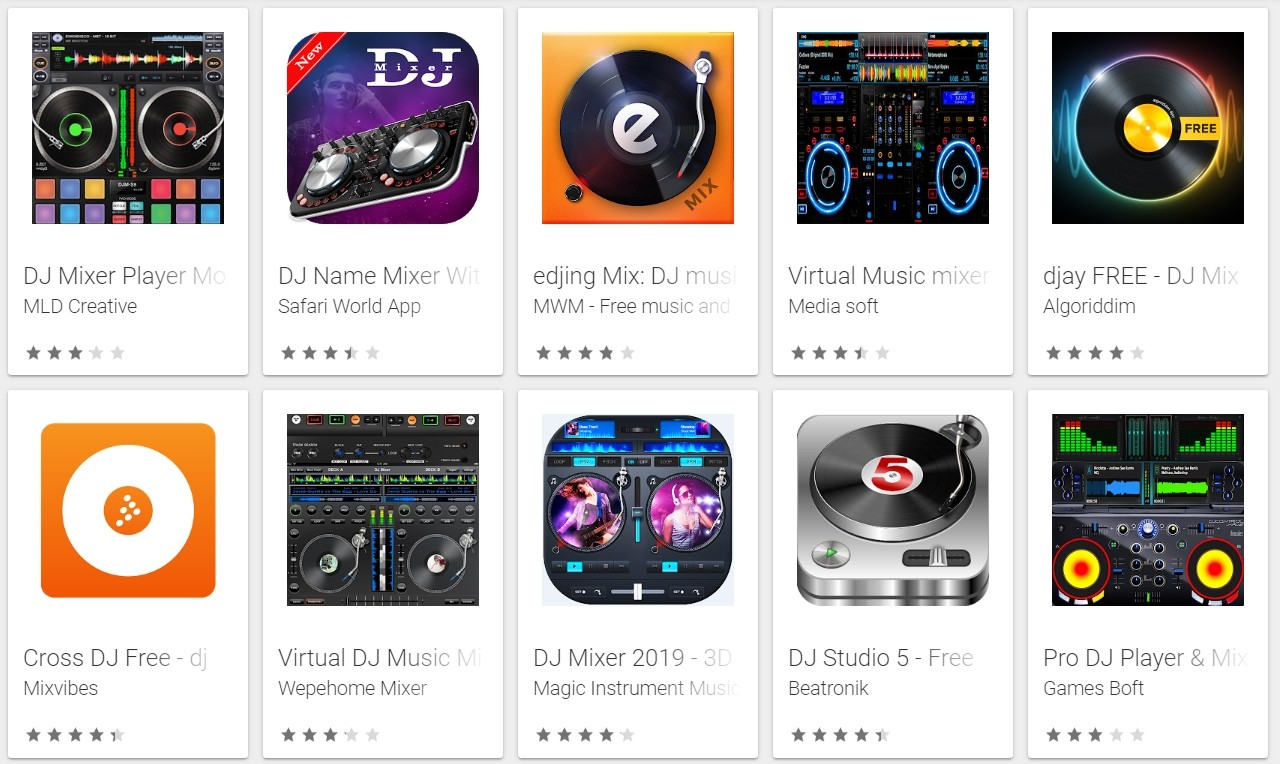 world best dj mix songs free download