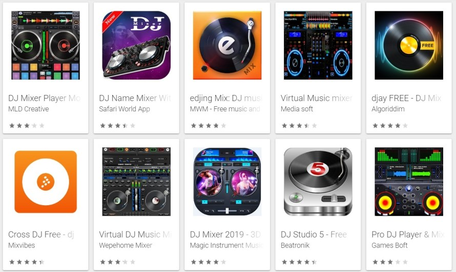 9 Best DJ Apps For Android and iOS