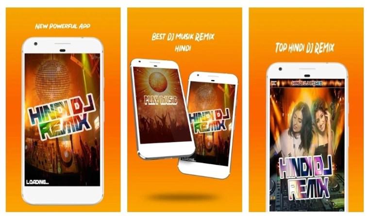 Hindi Best DJ Remix