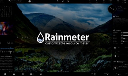 Is Rainmeter Safe