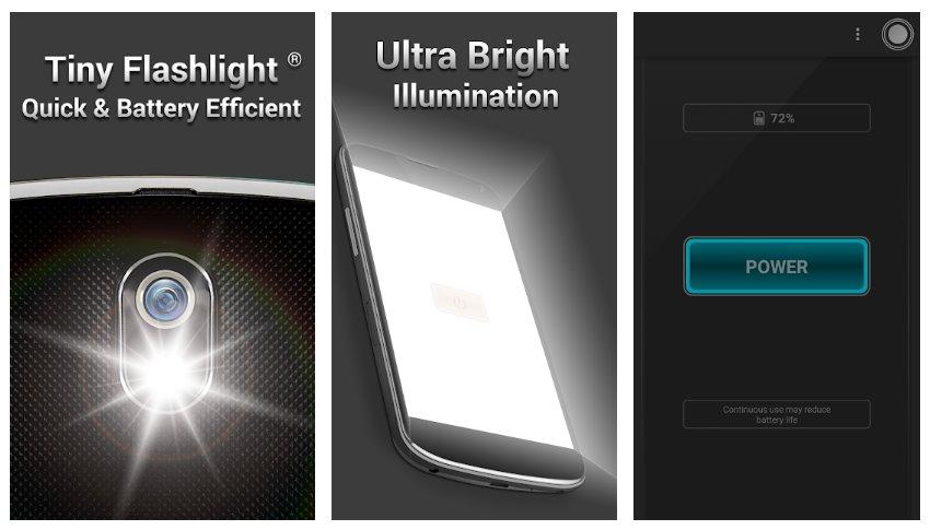 Torch - Tiny Flashlight