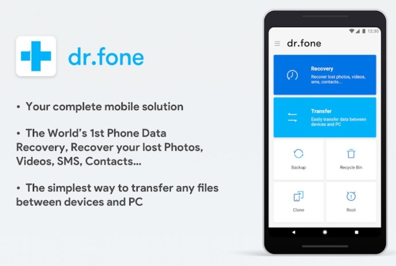 dr. Fone