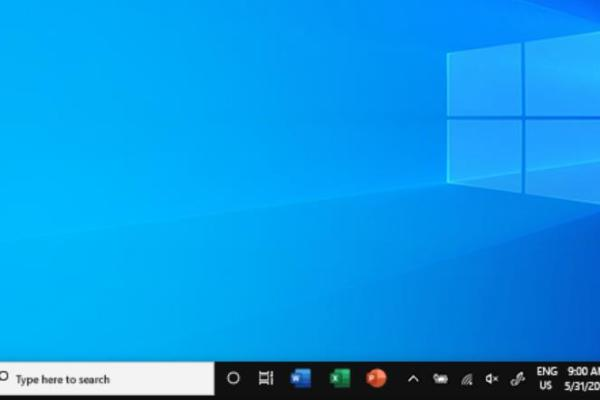 Windows 10 Taskbar Not Hiding in Fullscreen