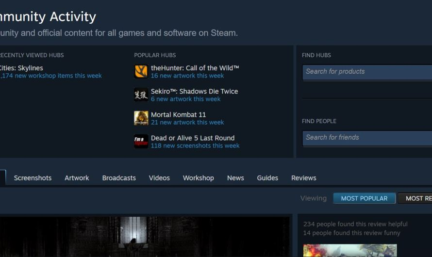 How To Add Friends On Steam Easily