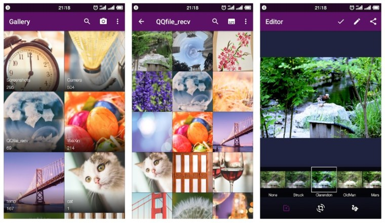 Best Gallery Apps for Android: Best Gallery