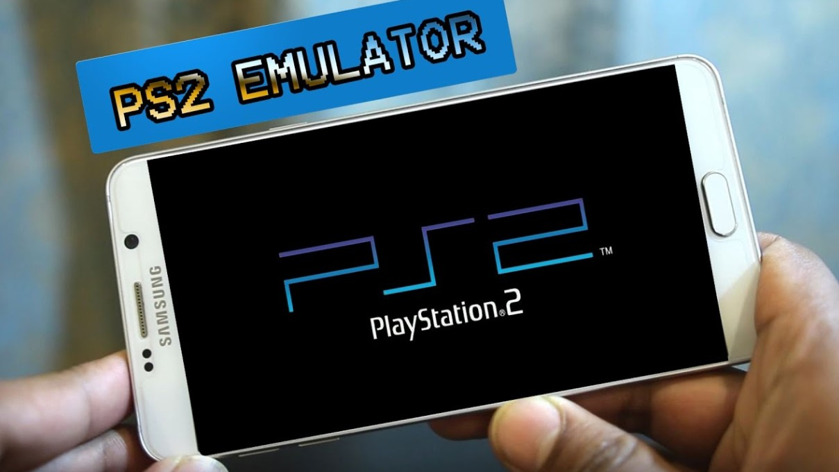 can you play ps2 games on ppsspp