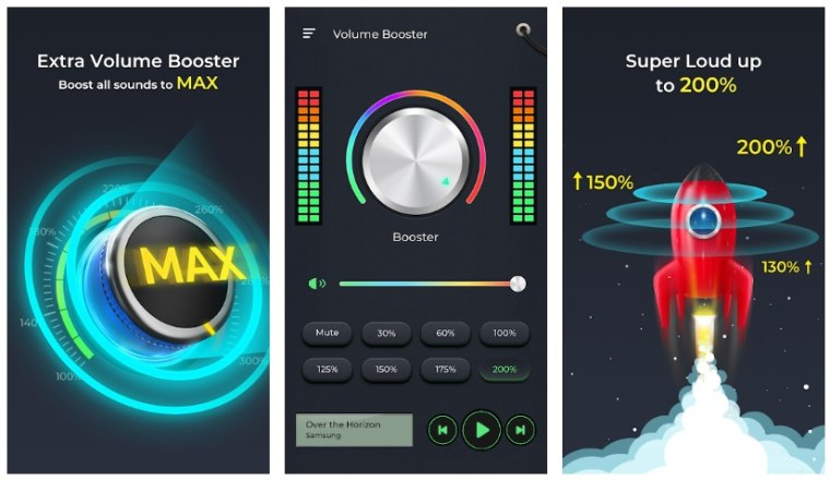 Best Volume Booster Apps for Android: Extra Volume Booster