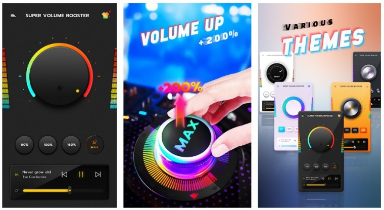 Best Volume Booster Apps for Android: Super Volume Booster