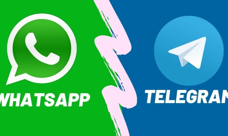 Telegram vs WhatsApp, Which One Is Safer & Better?