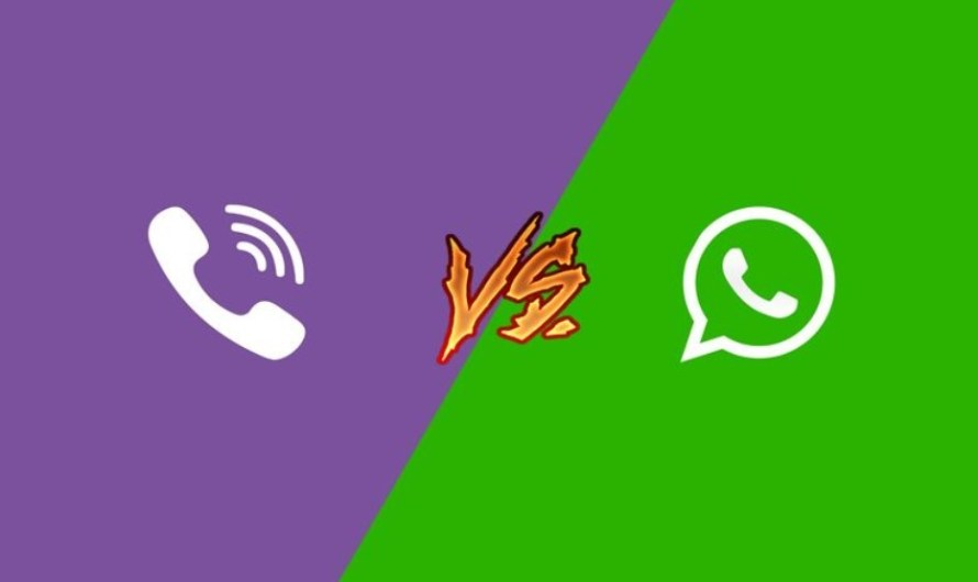 Viber vs Whatsapp, Which One Is Safer & Better?
