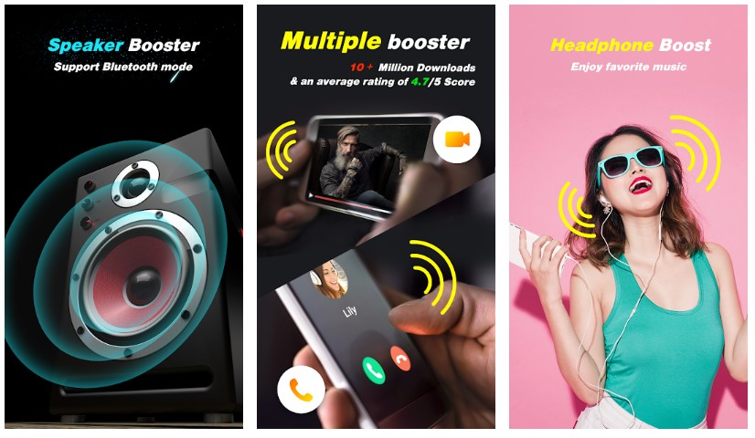 Best Volume Booster Apps for Android: Volume Booster Pro