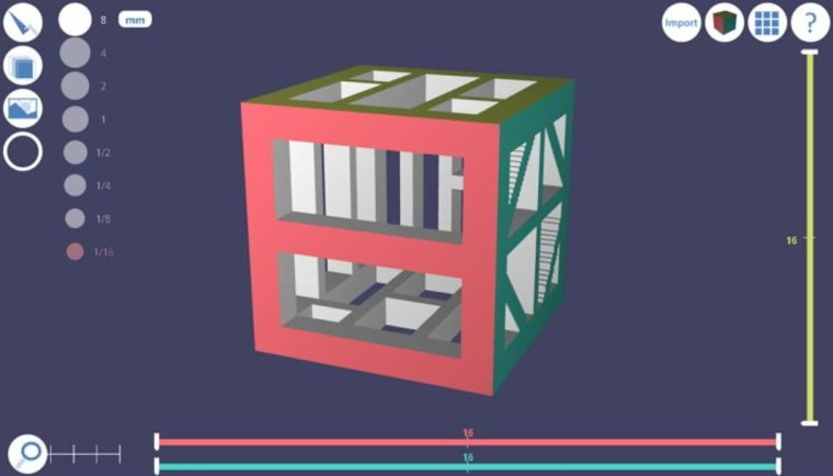 Free AutoCAD Alternatives: 3D Slash