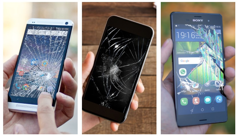 9 Best Fake Broken Screen Prank Apps For Android Ios 2020