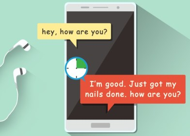 How to Know When Someone Read Your Message on Message App