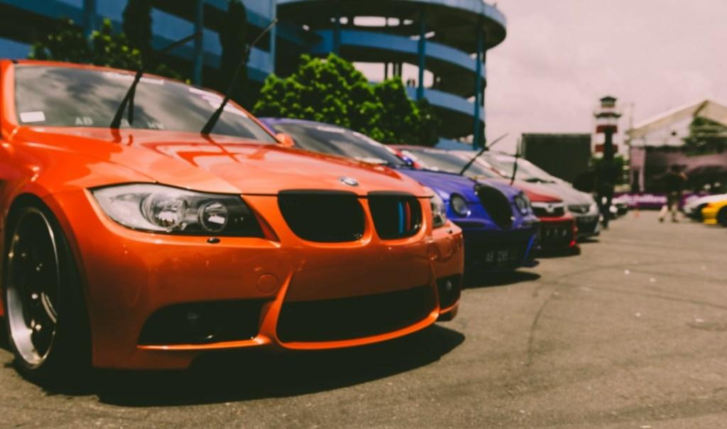 Best Car Customization Apps