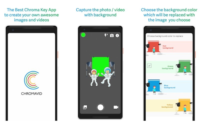 9 Best Green Screen Apps For Android And Ios 2020 Regendus
