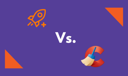 Avast Cleanup vs CCleaner