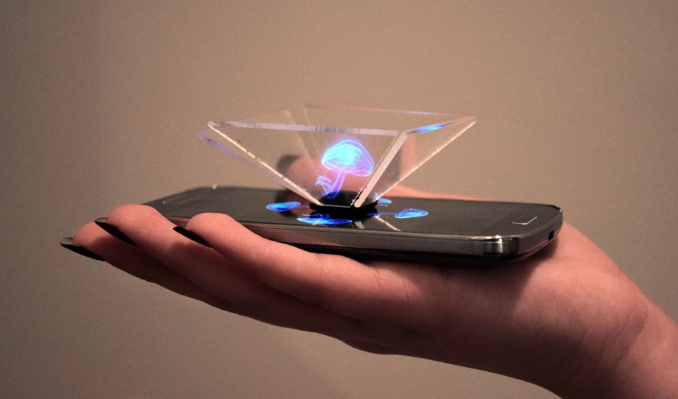 Best Hologram Apps for Android and iOS