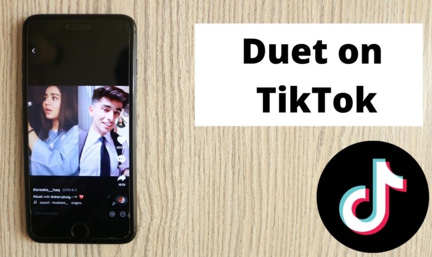 How to Duet on TikTok and Make Your Videos Duet-able