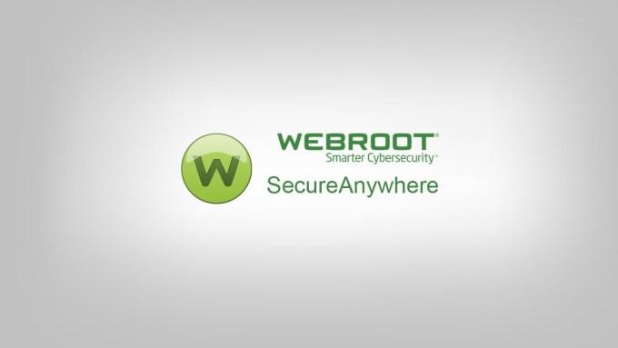 Webroot at a Glance