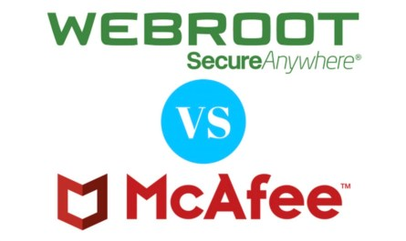 Webroot vs McAfee: Which One Is Better?