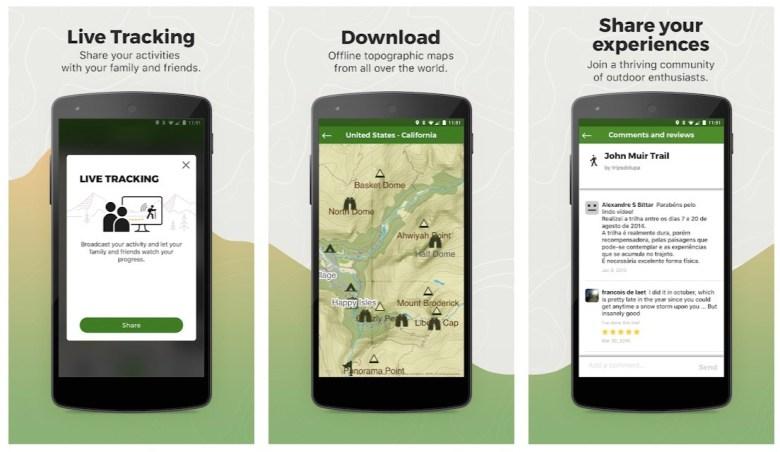Wikiloc Outdoor Navigation