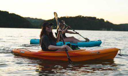 Best Kayaking Apps