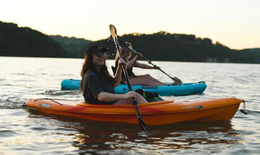 12 Best Kayaking Apps for Android and iOS