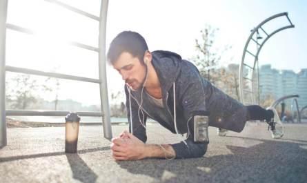 Best Plank Challenge Apps