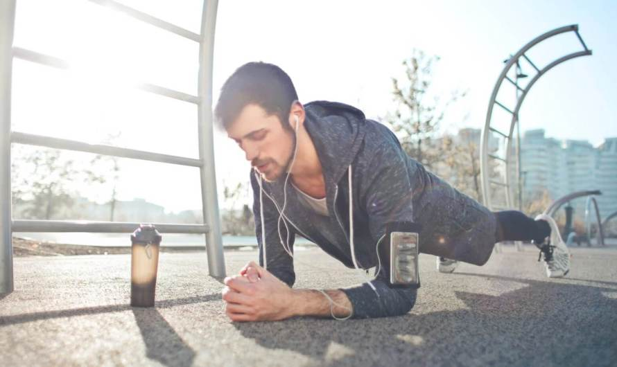 11 Best Plank Challenge Apps for Android and iOS