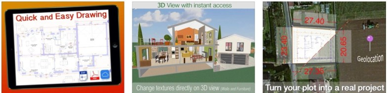 ArchiTouch 3D