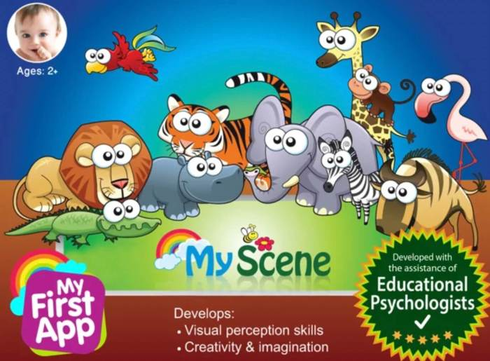 Autism Speech Therapy for Kids