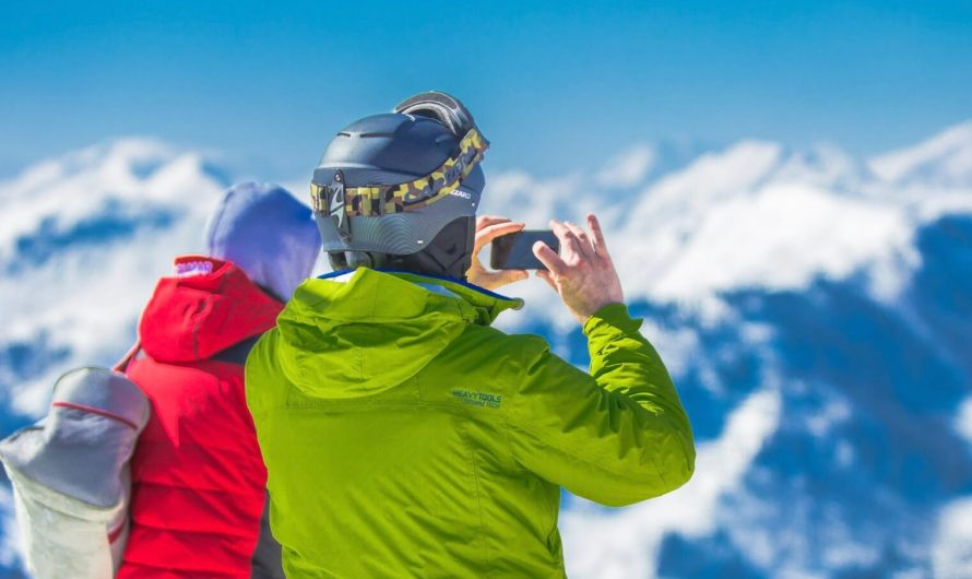 13 Best Ski Apps for Android and iOS