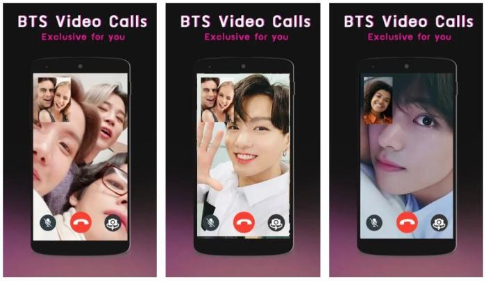 BTS Call