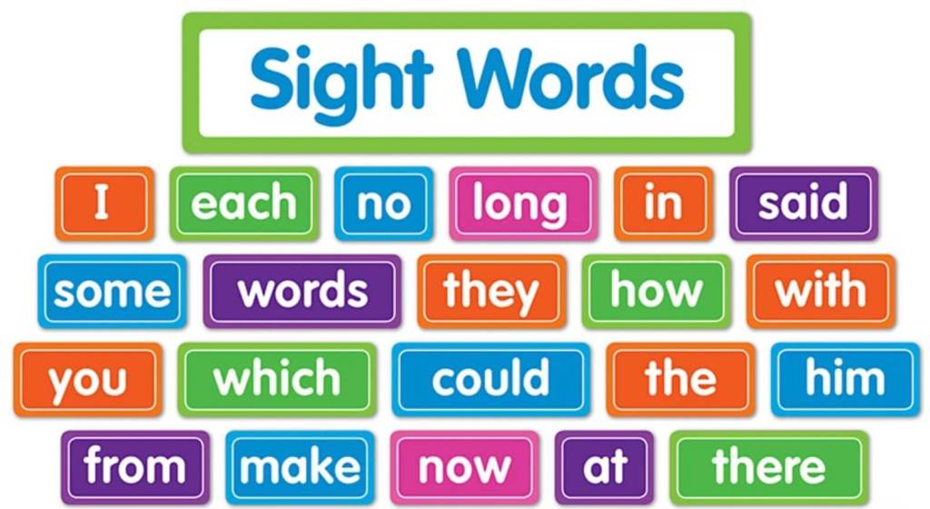 Best Sight Words Apps