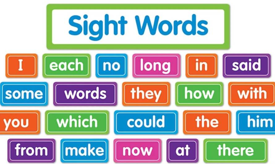 11 Best Sight Words Apps for Android and iOS